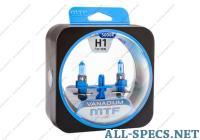 MTF Light - H1 - 12v 55w - Vanadium New 811573