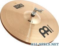 Meinl 14 Medium Hi-Hat MCS Hi-Hat
