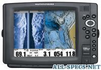 Humminbird 1199ci HD SI Combo