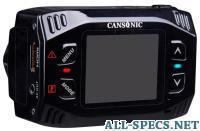 CANSONIC 850 PRO
