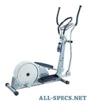 Care Fitness 55608 Elios Ions