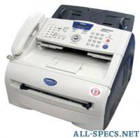 Brother FAX-2825R