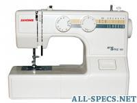 Janome 100MS